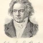 Beethoven Porträt